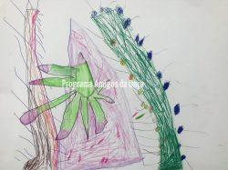 """""""Mandacaru, Cactus"""", por Jessica Nicol"""