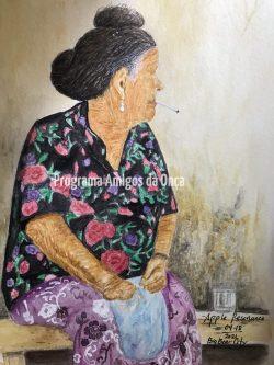 """""""Grandma"""", por Apple Resonance"""