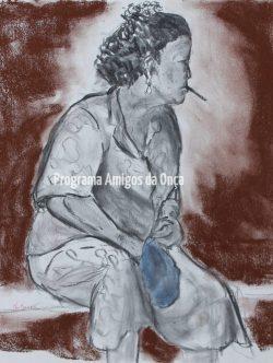 """Caatinga resident"", por Joyce Hartmann"